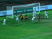 Bóng đá - Thủ môn đội tuyển trẻ Việt Nam: Tê tái với Y Eli Nie, Phí Minh Long