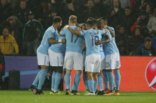 Chi tiết bóng đá Feyenoord - Man City: Tưng bừng thắng lợi 4 sao (KT) - 5