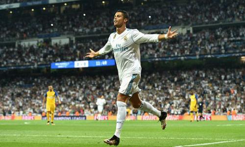 TRỰC TIẾP Real Madrid - APOEL: Hàng thủ cứng cựa 20