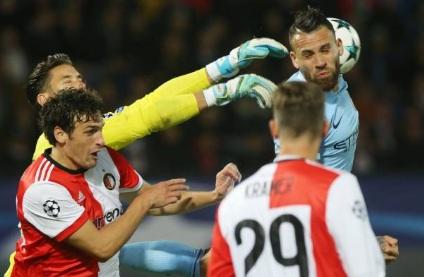 Chi tiết bóng đá Feyenoord - Man City: Tưng bừng thắng lợi 4 sao (KT) - 10
