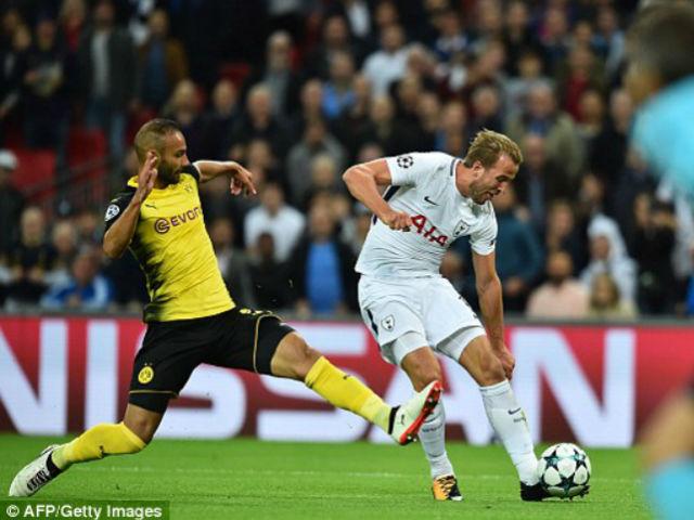 """Báo chí Anh: Tottenham & Man City được """"tung lên mây"""", quá tiếc cho Liverpool - 6"""