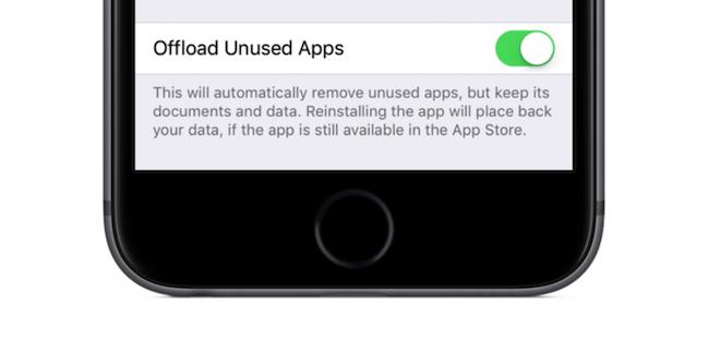 Điểm nhanh những tính năng nổi bật có trong iOS 11 - 2
