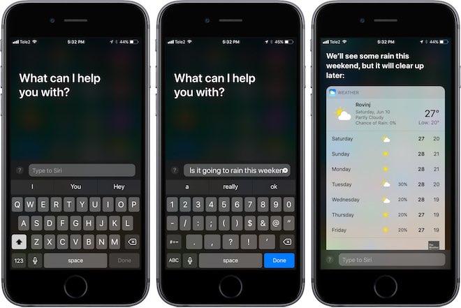 Điểm nhanh những tính năng nổi bật có trong iOS 11 - 3