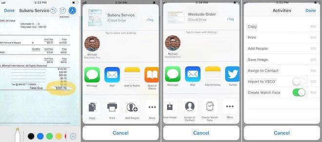 Điểm nhanh những tính năng nổi bật có trong iOS 11 - 6
