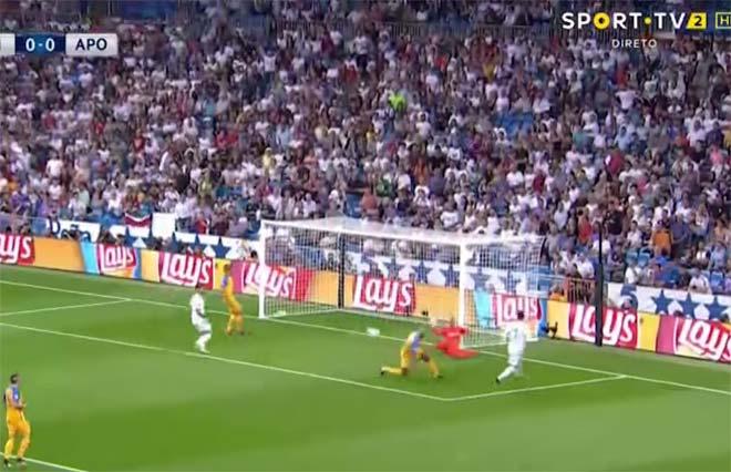 """Messi """"công nhân"""" đấu Ronaldo """"ăn sẵn"""": Barca & Real trên vai siêu sao - ảnh 4"""