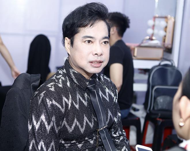 """Ngọc Sơn tái xuất làm giám khảo Bolero sau ồn ào """"giáo sư âm nhạc"""" - 1"""