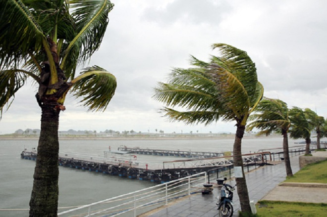 Vì sao bão số 10 là cơn bão đầu tiên ở Việt Nam được cảnh báo đỏ? - 1