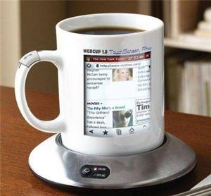 10 năm trước, người ta đã có những phát minh hiện đại không tưởng này - 2