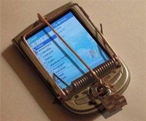 10 năm trước, người ta đã có những phát minh hiện đại không tưởng này - 10