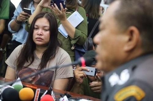 Phát hiện được người phụ nữ lừa tình hàng loạt ở Thái Lan - 3