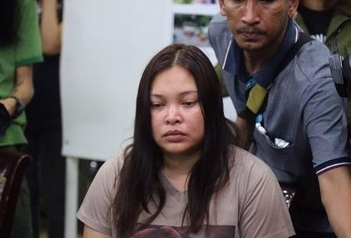 Phát hiện được người phụ nữ lừa tình hàng loạt ở Thái Lan - 6