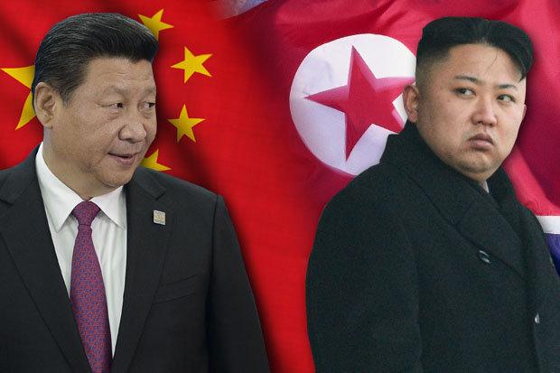 Đại sứ Singapore: TQ bảo vệ Triều Tiên đến cùng nếu Mỹ tấn công - 1