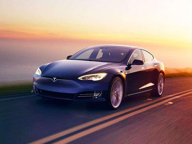Ô tô có thể nâng cấp phần mềm để tăng hiệu suất - ảnh 1