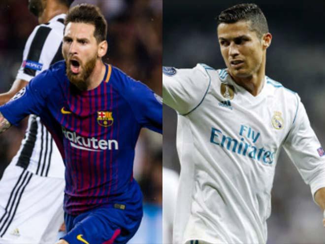 Tiêu điểm mở màn Cúp C1: Messi, Ronaldo cũng thua... hậu vệ Man City - 1