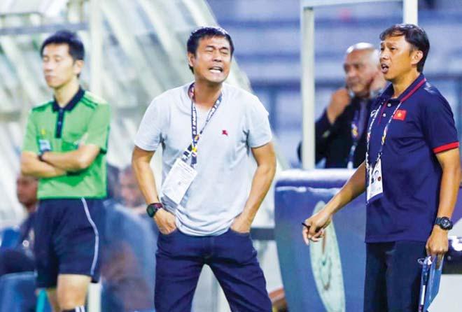 Hữu Thắng và sự cô đơn ở đội tuyển Việt Nam - 1