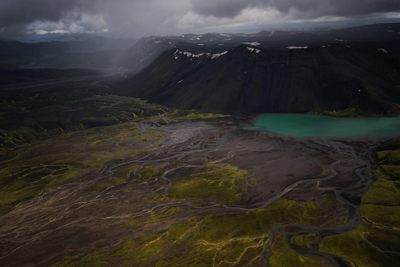 """Khám phá Iceland, bước chân vào thế giới ngoạn mục của Trò chơi Vương quyền"""" - ảnh 2"""