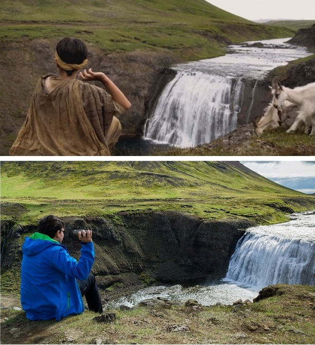 """Khám phá Iceland, bước chân vào thế giới ngoạn mục của Trò chơi Vương quyền"""" - ảnh 5"""