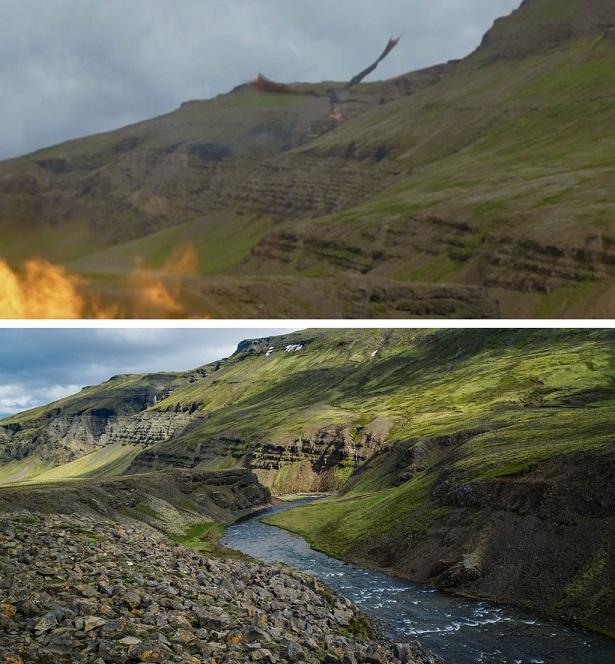 """Khám phá Iceland, bước chân vào thế giới ngoạn mục của Trò chơi Vương quyền"""" - ảnh 6"""