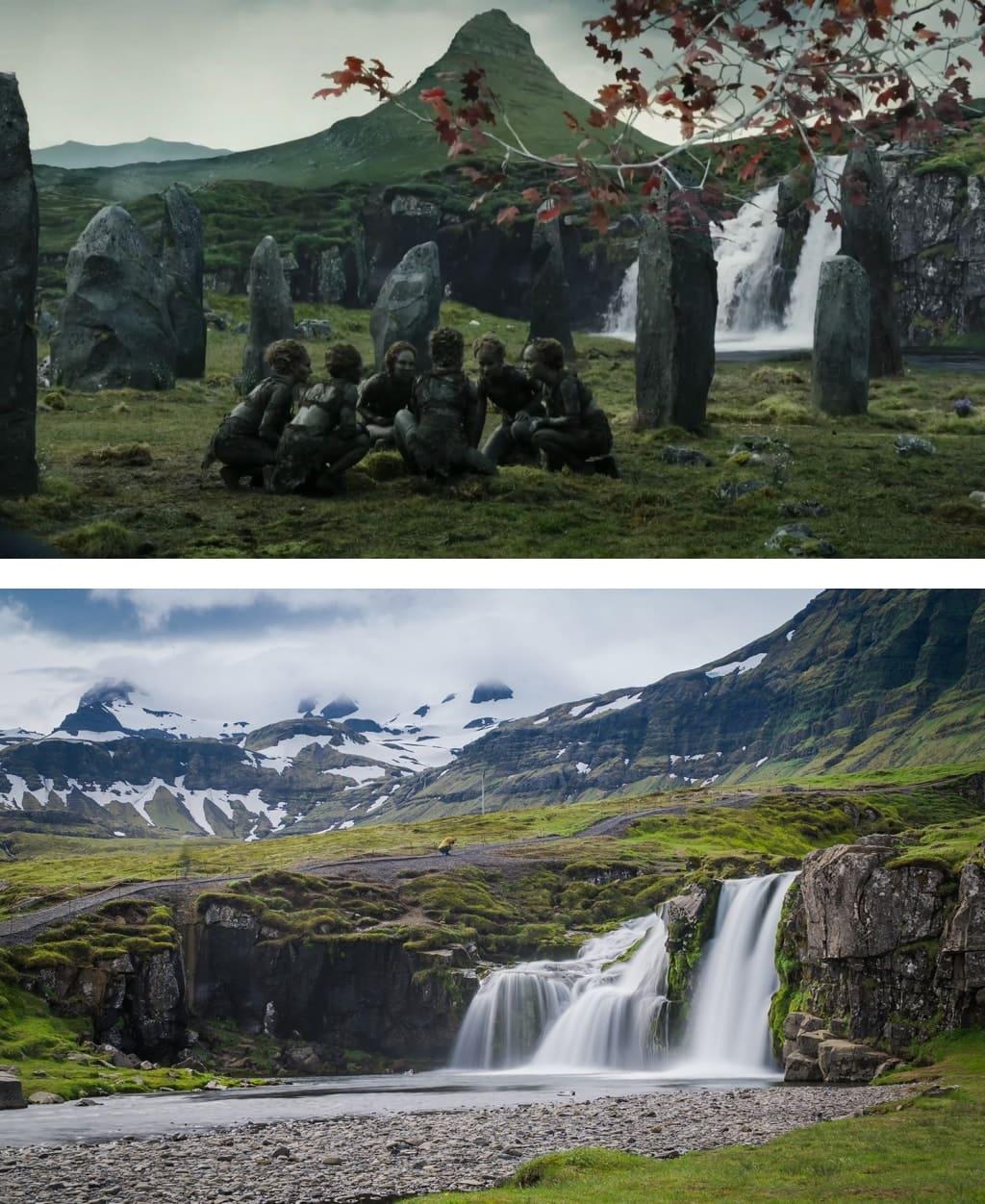 """Khám phá Iceland, bước chân vào thế giới ngoạn mục của Trò chơi Vương quyền"""" - ảnh 11"""