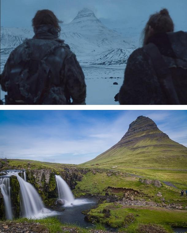 """Khám phá Iceland, bước chân vào thế giới ngoạn mục của Trò chơi Vương quyền"""" - ảnh 12"""