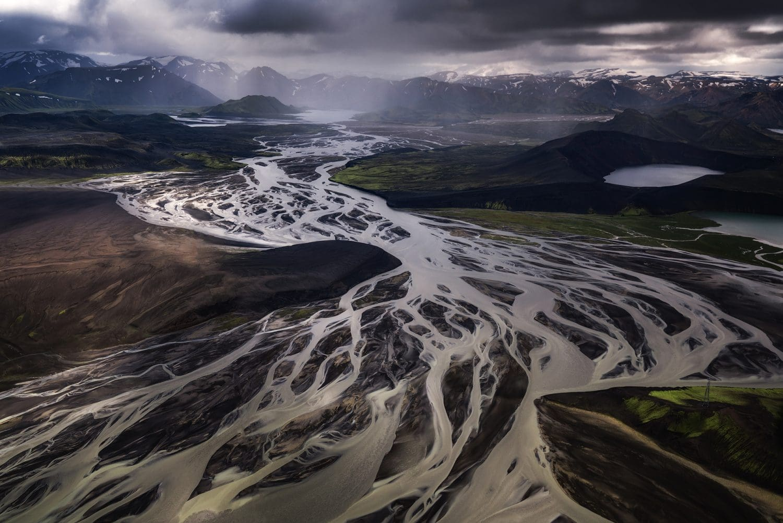 """Khám phá Iceland, bước chân vào thế giới ngoạn mục của """"Trò chơi Vương quyền"""" - 13"""