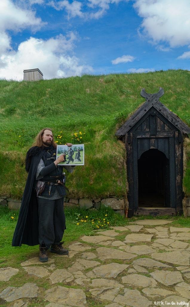 """Khám phá Iceland, bước chân vào thế giới ngoạn mục của """"Trò chơi Vương quyền"""" - 14"""