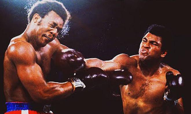 """Huyền thoại boxing: 1 đêm đấu 5 trận, chiều 5 vợ, tiền nhiều """"như núi"""" 2"""
