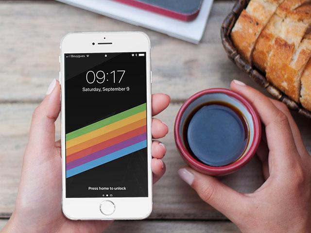 Cách chữa lỗi Touch ID xử lý chậm trên iPhone - 5