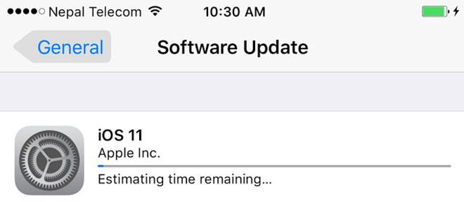 Không cần chờ iPhone X, bạn có thể cài iOS 11 ngay bây giờ - 6