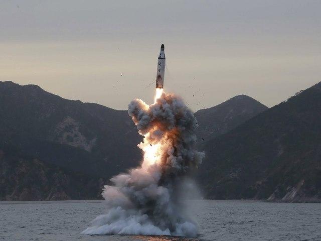 Triều Tiên dọa đẩy Mỹ vào cảnh tro tàn và bóng tối - ảnh 1