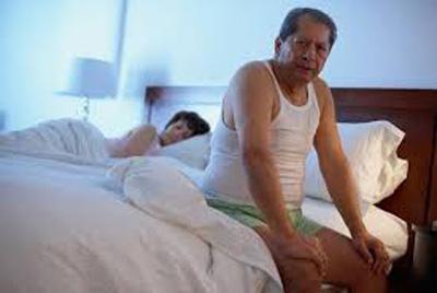 Cách để thoát tiểu đêm: Ngủ ngon và không còn lo tai biến lúc nửa đêm - 2
