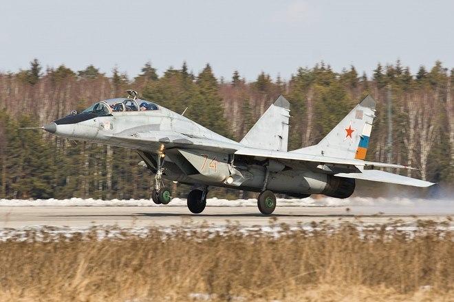 Nga điều tiêm kích chưa từng xuất hiện ở Syria để diệt IS - 1