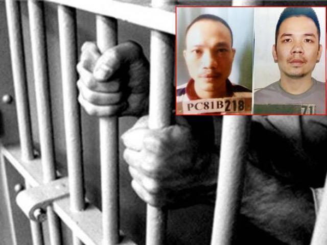 Khởi tố vụ 2 tử tù bỏ trốn khỏi trại tạm giam - 2