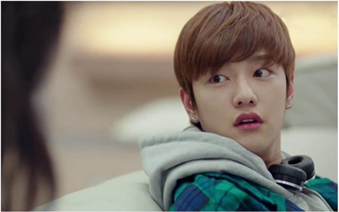 Lee Min Ho cũng phải coi chừng những nam thần này - ảnh 3