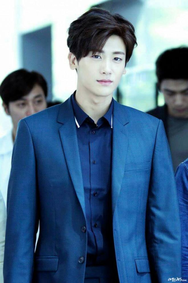 Lee Min Ho cũng phải coi chừng những nam thần này - ảnh 8