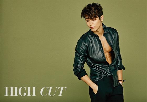 Lee Min Ho cũng phải coi chừng những nam thần này - ảnh 7