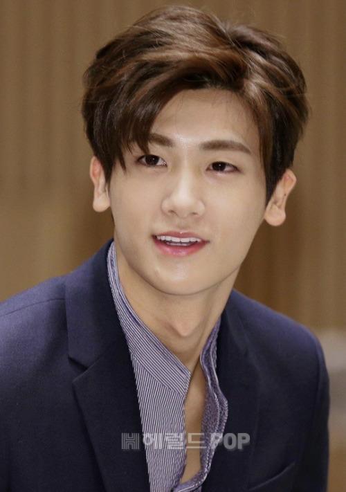 Lee Min Ho cũng phải coi chừng những nam thần này - ảnh 9