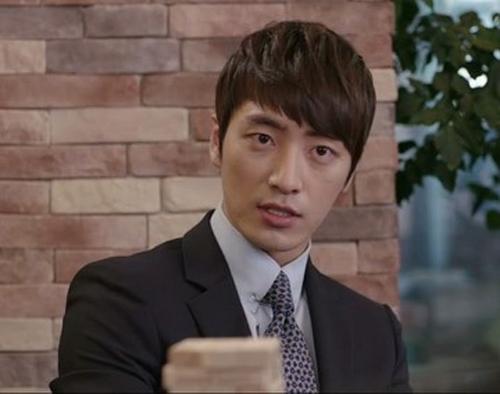 Lee Min Ho cũng phải coi chừng những nam thần này - ảnh 13