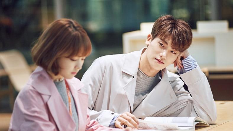 Lee Min Ho cũng phải coi chừng những nam thần này - ảnh 10