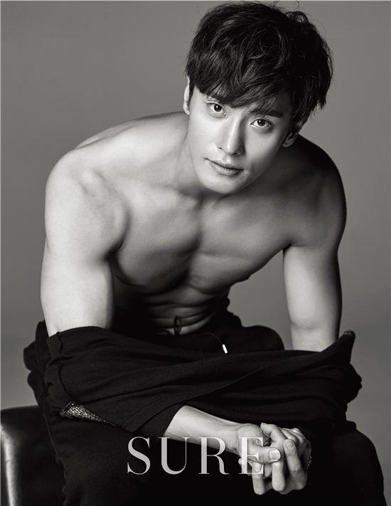 Lee Min Ho cũng phải coi chừng những nam thần này - ảnh 12