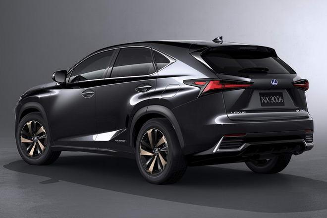 Lexus NX 2018 giảm giá chỉ còn 893 triệu đồng - ảnh 2