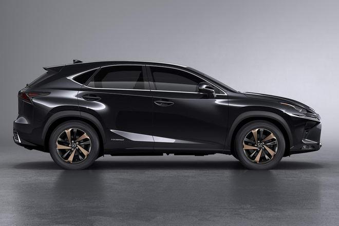 Lexus NX 2018 giảm giá chỉ còn 893 triệu đồng - ảnh 3