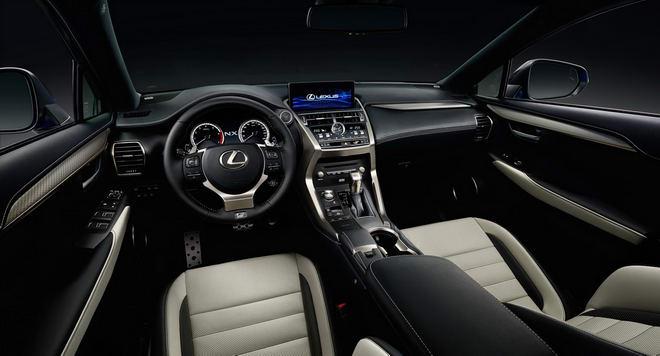Lexus NX 2018 giảm giá chỉ còn 893 triệu đồng - ảnh 4