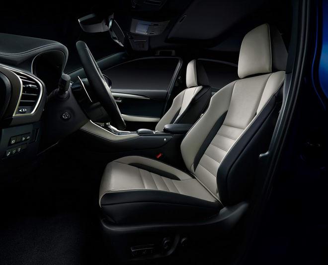 Lexus NX 2018 giảm giá chỉ còn 893 triệu đồng - ảnh 6