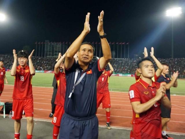 Chấn hưng bóng đá Việt hay tranh giành ghế Chủ tịch VFF - 2