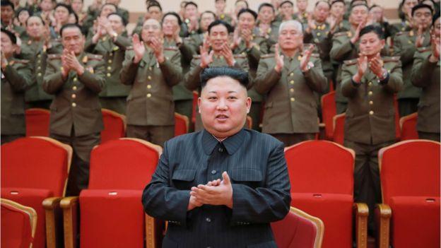 Kim Jong-un có sợ 3.000 đặc nhiệm Hàn Quốc ám sát? - 2