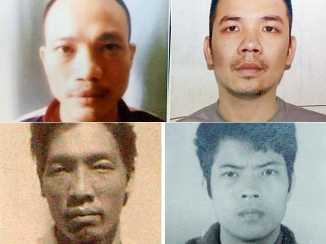 NÓNG: Có thông tin 2 tử tù trốn trại xuất hiện tại Quảng Ninh - 3