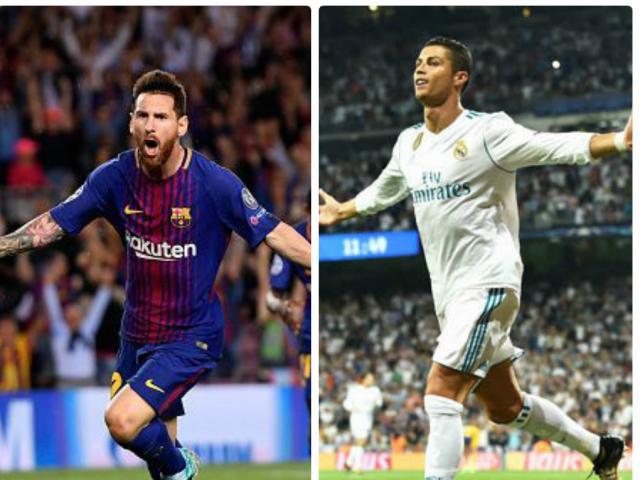 """Cúp C1: Ronaldo, Messi tỏa sáng vẫn thua """"hàng thải"""" Chelsea - 2"""