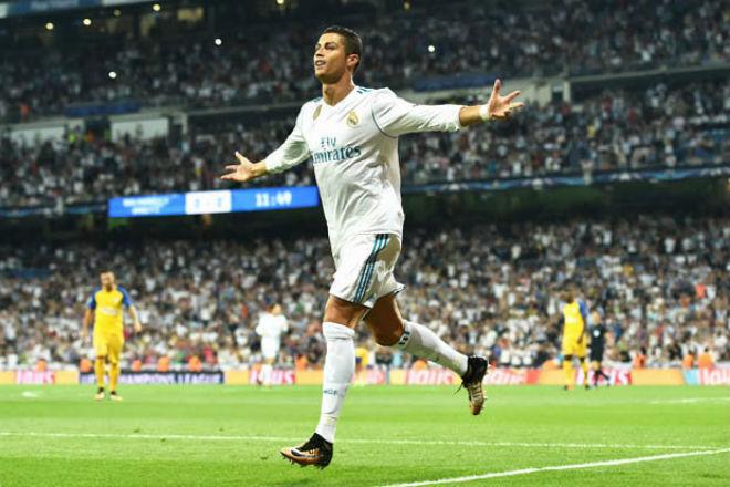 Champions League khai hội: Messi – Ronaldo giải hạn, MU - Man City phá dớp - 4