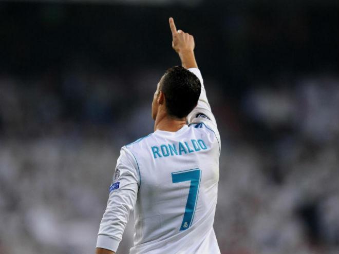 Ronaldo xem thường Barca – Messi: Cúp C1 là của riêng Real 2
